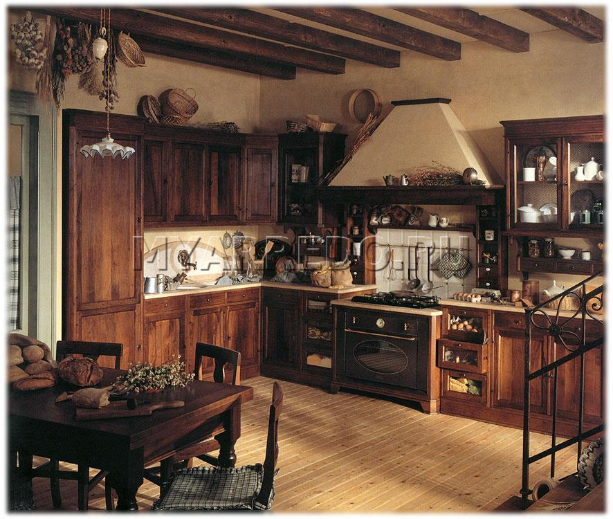 Cucina MARCHI GROUP Doralice. Timless Kitchens. Acquistare a Sochi