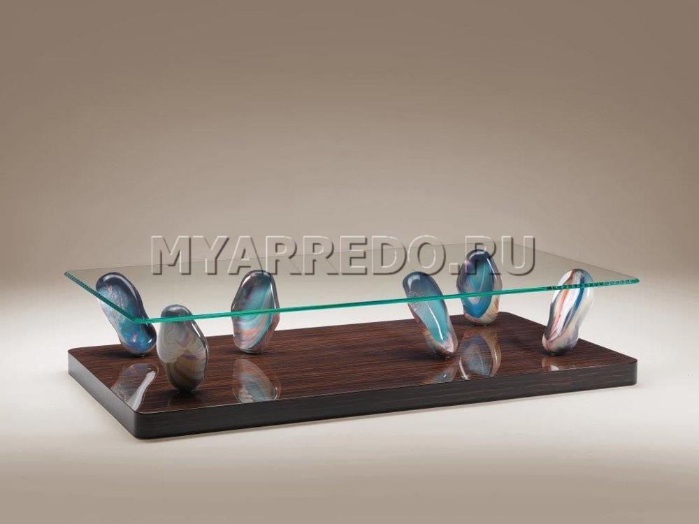Tavolini Da Salotto Reflex.Tavolino Reflex Sassi 40