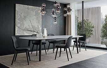 Sale da pranzo design amazing idee per di piccole sedie - Salotti e sale da pranzo ...